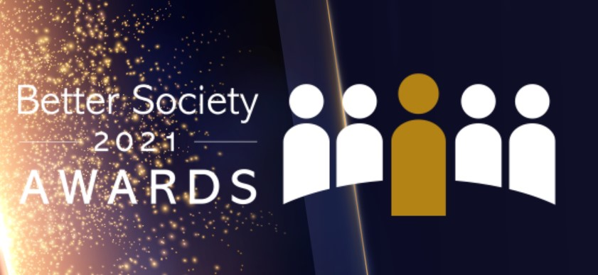 Better Society Awards 2021 - Preview Image