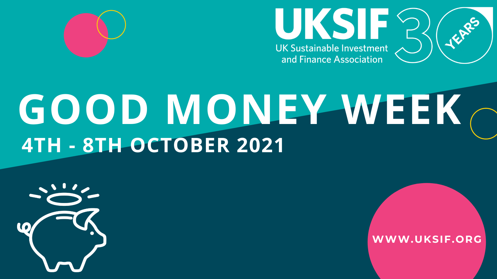 Good Money Week 2021 - Preview Image