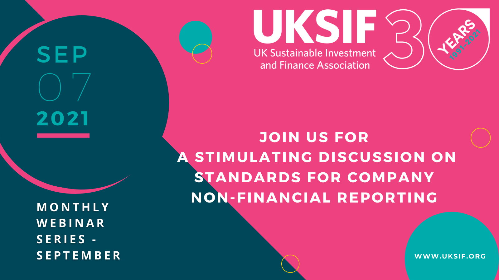 Standards for company non-financial reporting - Preview Image