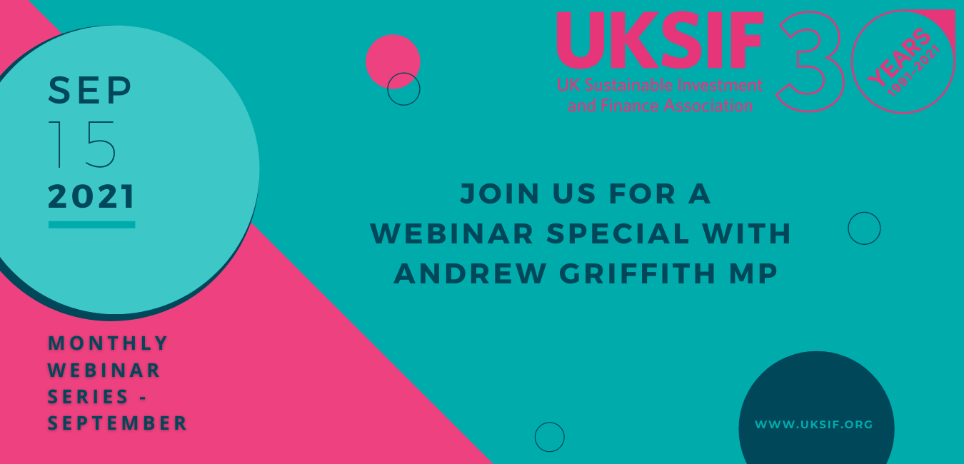 Webinar with Andrew Griffith MP - Preview Image